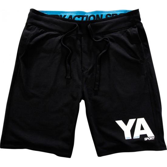 Body Action Men Regular Fit Bermuda Pants 033721-0-mauro