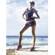 Body Action Women Running Shorts 31514