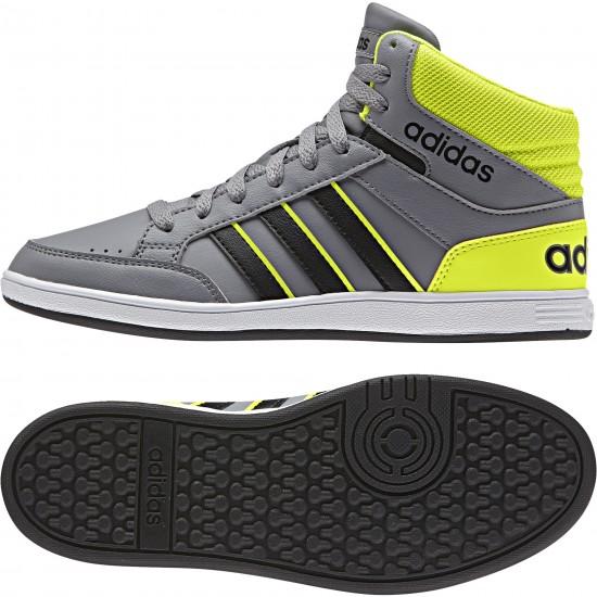 Adidas Hoops Mid K AW5132