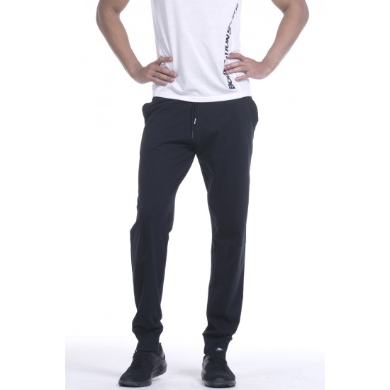 Body Action  MEN REGULAR FIT PANTS 023834-01