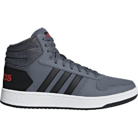 Adidas Hoops 2 0 Mid B44670