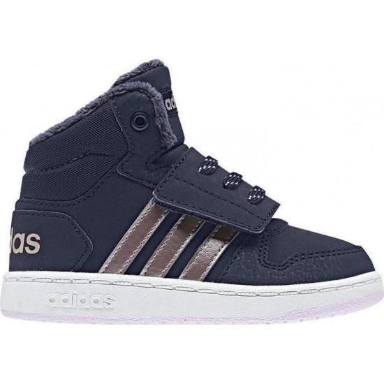 Adidas Hoops Mid 2 0 INF B75943