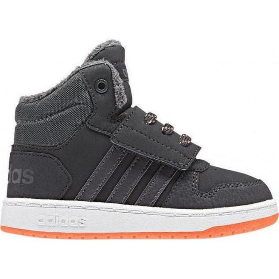 Adidas Hoops Mid 2 0 INF B75944
