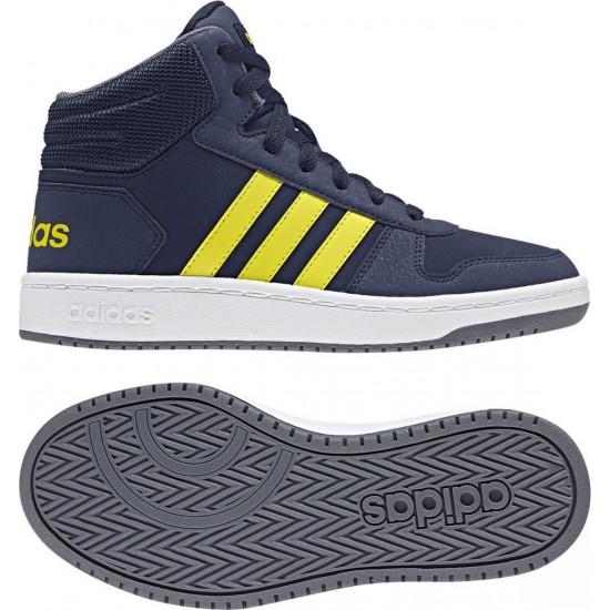 Adidas Hoops Mid 2 0 K B75745