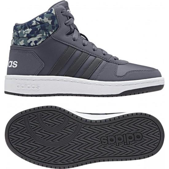 Adidas Hoops MID 2 0 K B75752