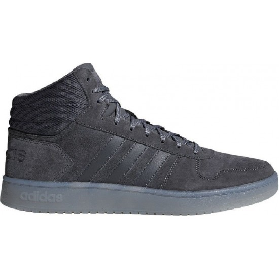 Adidas Hoops 2 0 Mid B44635