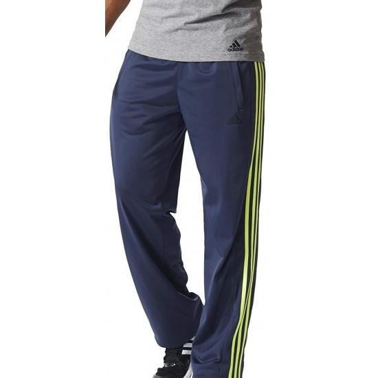 Adidas Essentials 3Stripes Mens Tracksuit Trousers AB7727