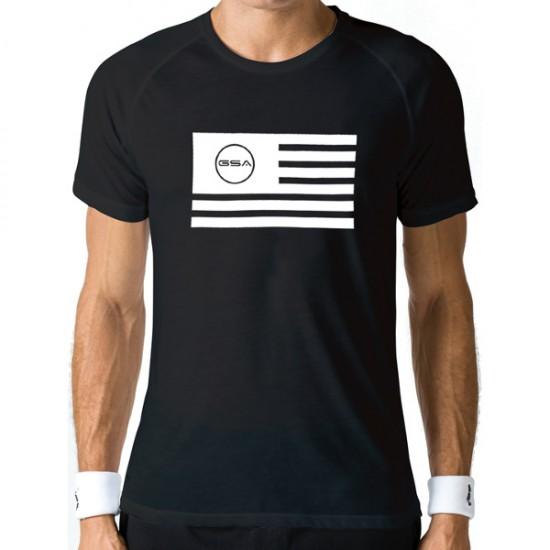 GSA 17-19030 black flag