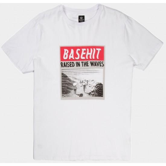 Basehit 191.BM33.16 WHITE