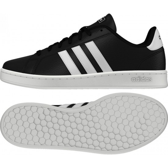 Adidas Grand Court F36393