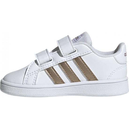Adidas Grand Court I EF0116