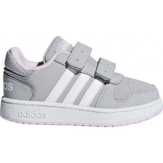 Adidas Vs Hoops 2 CMF INF F35896