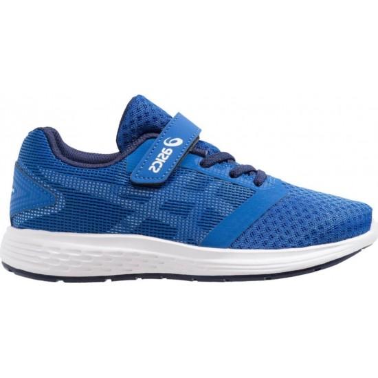 Asics Patriot 10 PS Jr Shoes 1014A026-402