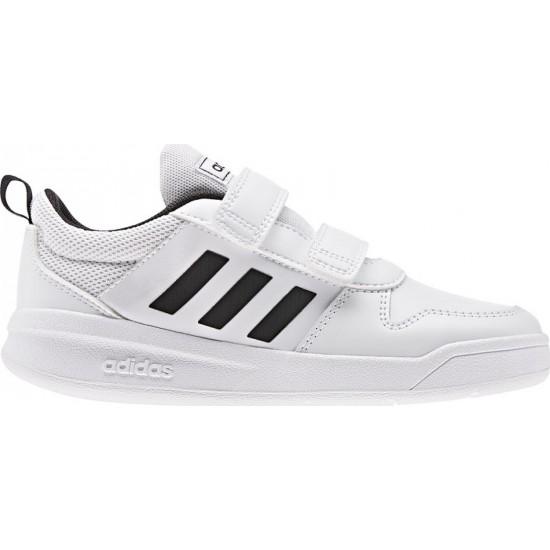 Adidas Ftwwht Tensaur C Cblack EF1093