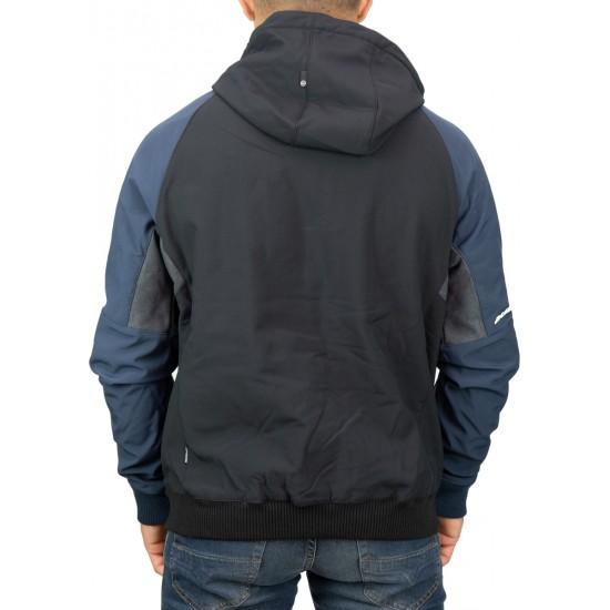 Basehit 192.BM11.175-BLACK NAVY BLUE GMD