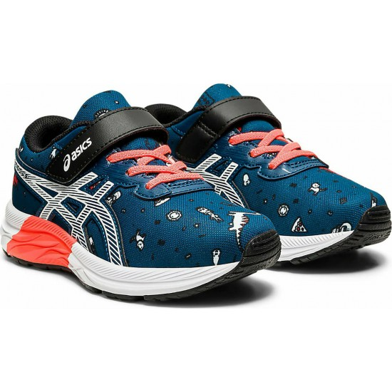 Asics Pre Excite 7 PS 1014A180-401