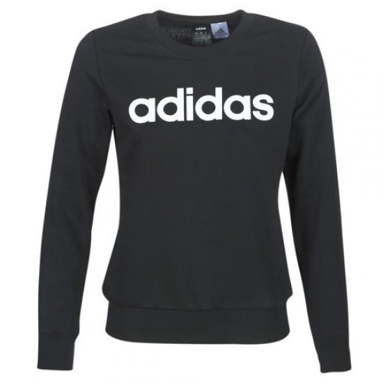 Adidas Essentials Linear Sweatshirt DP2363