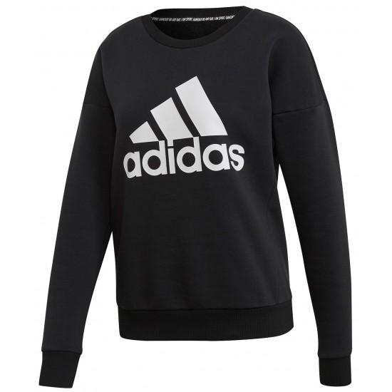 Adidas W Mh Bos Crew EB3815