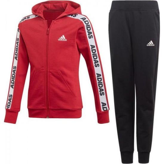 Adidas JR YG Hood Cot TS EK4312