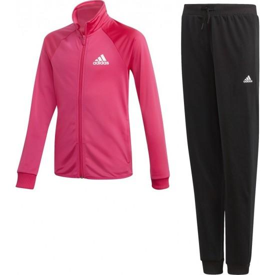 Adidas Σετ Φόρμας με Ζακέτα με Ψηλό Γιακά DM1402