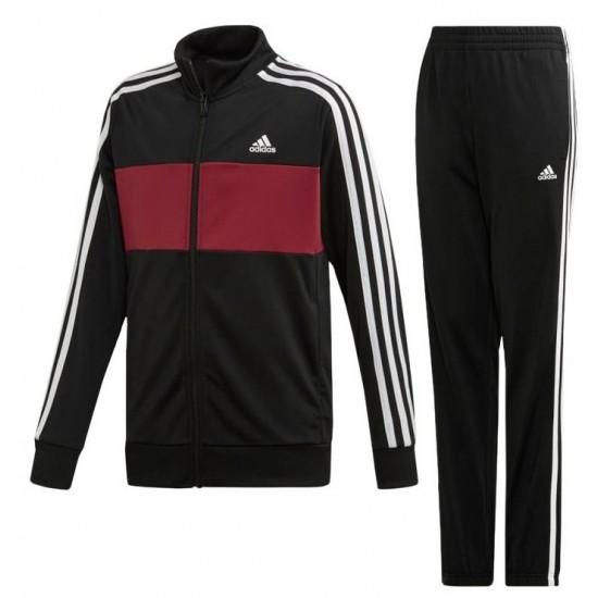 Adidas Tiberio Tracksuit Jr ED6209