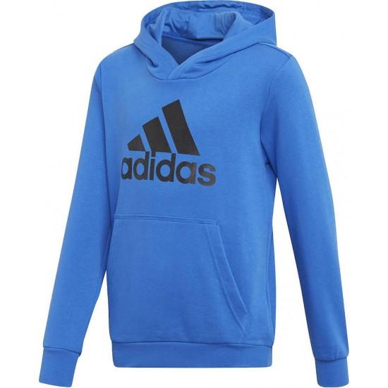 Adidas Essentials Logo Hoodie DJ1751
