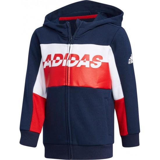 Adidas Performance Kids Football Track EH4046
