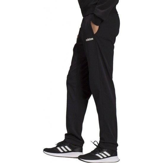 Adidas Essentials Plain Tapered Pant Single Jersey DU0378