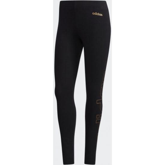 Adidas Essentials Branded Black FL9194