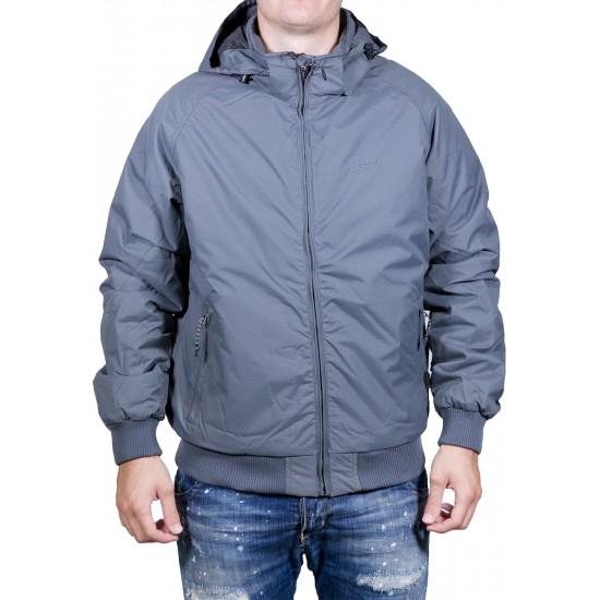 Basehit 192.BM10.149 D.Grey