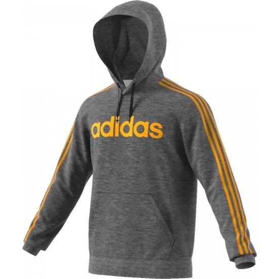 Adidas Essentials 3-Stripes FI1477 Grey
