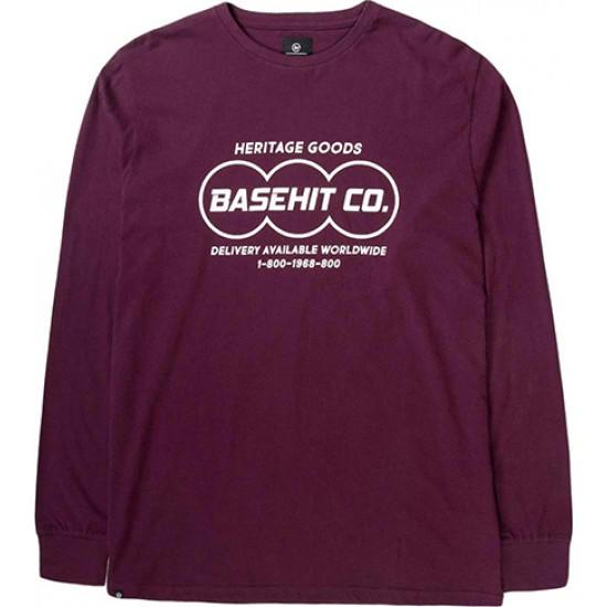 Basehit 192.BM31.44 Dusty Wine