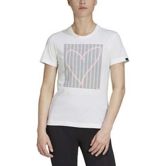Adidas Adi Heart White GD4996