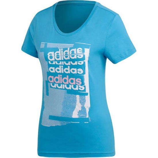 Adidas Linear Tee DV3007