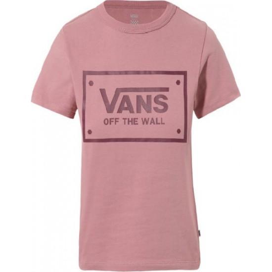Vans Γυναικείο T-Shirt VN0A47W6UXQ