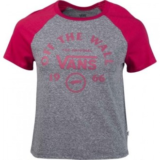 Vans Γυναικείο T-Shirt VN0A47YATVS1