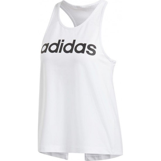 Adidas Design 2 Move Logo Tank Top  DU2064