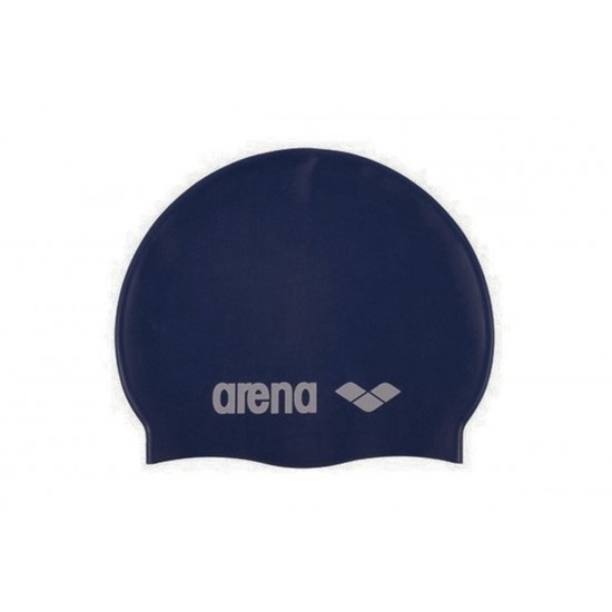 Arena CLASSIC SILICONE 916622- NAVY