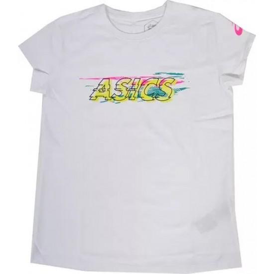 Asics Noosa Graphic Tee 2032C098-100