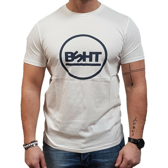 Basehit 201.BM33.06 White