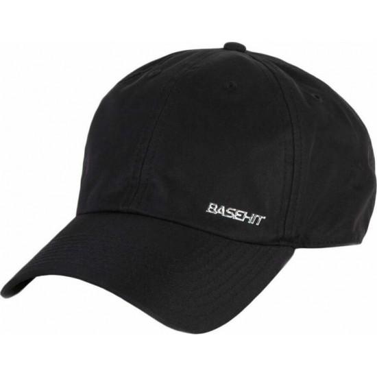 Basehit 202.BU01.59 BLACK