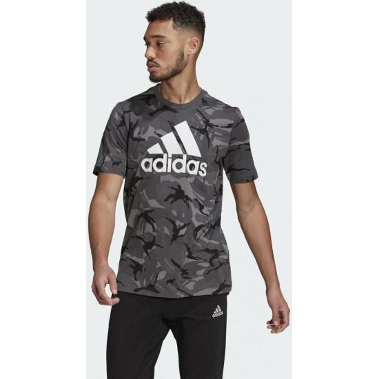 Adidas Essentials Camouflage Tee GK9951