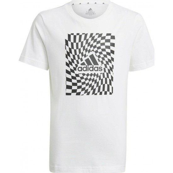 Adidas Graphic Tee GN1474