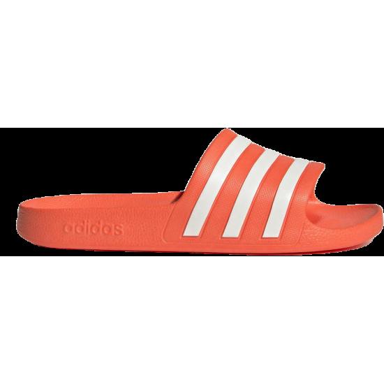Adidas Adilette Aqua FY8096 Solar Red