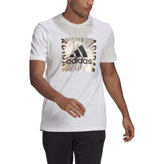 Adidas Extrusion Motion Puff-Print GL2392 White
