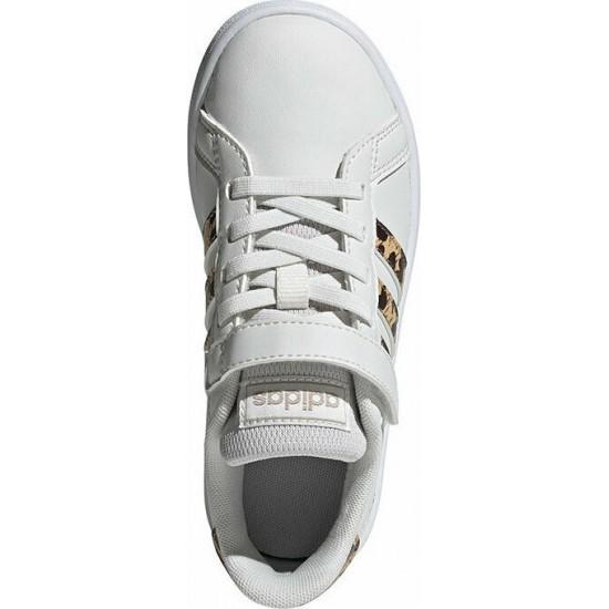Adidas Grand Court Ps FZ3516