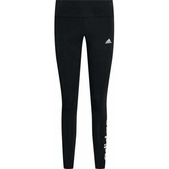 Adidas Loungewear Essentials Logo Black GL0633