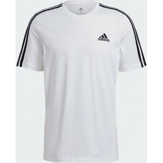 Adidas Essentials 3-Stripes GL3733 White