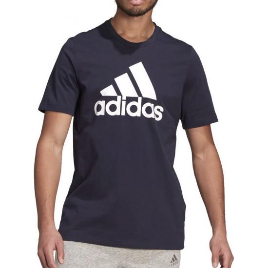 Adidas Essentials Big Logo GK9122 Navy Blue