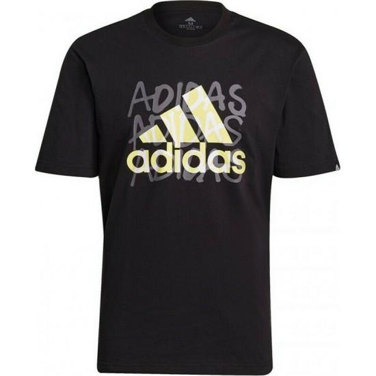 Adidas Overspray GS6318 Black